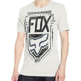Fox Racing Men's Surplus Short Sleeve Premium Tee White