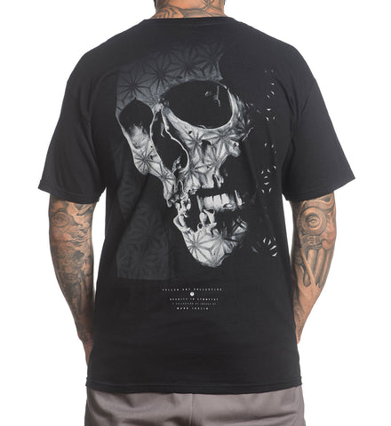 Sullen Men's Symmetry Darkness Short Sleeve Premium Tee