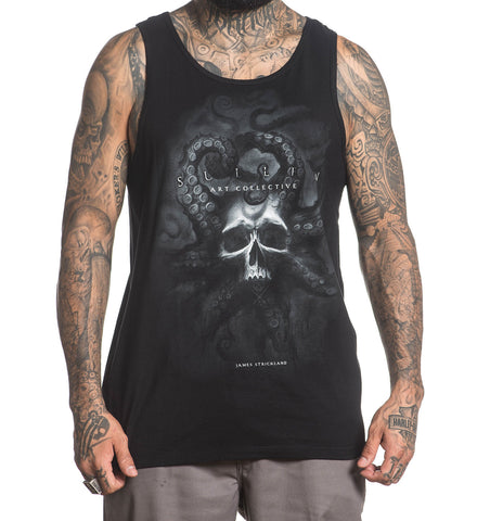 Sullen Men's The Deep Tank Top