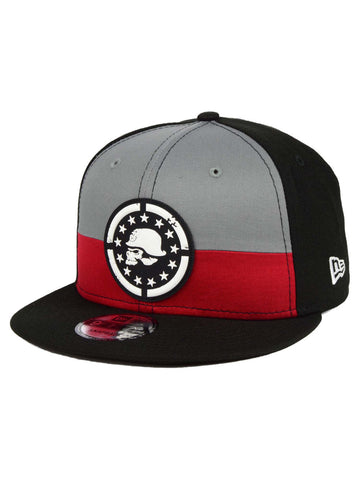 Metal Mulisha Men's Thirteen 13 Snapback Hat