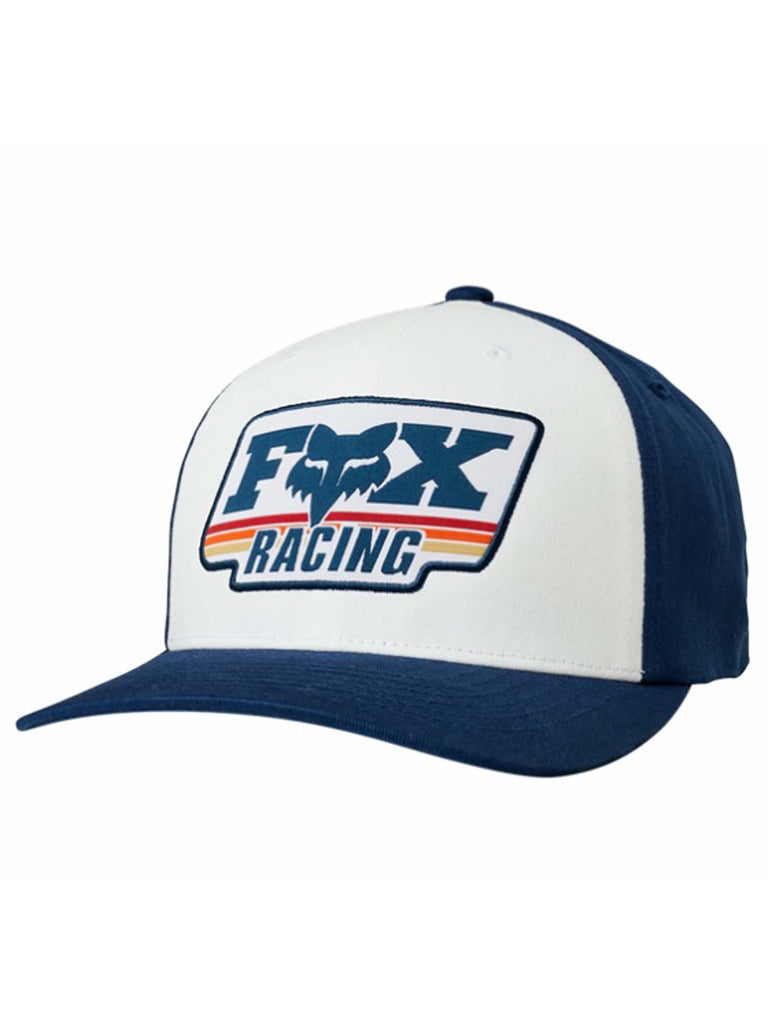 bc9781681a3d ... promo code for top quality fox racing mens throwback 110 snapback hat  91f19 ce420 f4adf f3c37