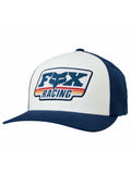 Fox Racing Men's Throwback 110 Snapback Hat