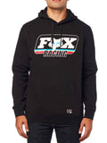 Fox Racing Men's Throwback Pullover Fleece Hoodie