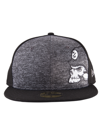 Metal Mulisha Men's Tone Snapback Hat