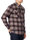 Fox Racing Men's Traildust 2.0 Flannel Button Down Shirt