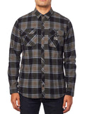 Fox Racing Men's Traildust Button Down Flannel Shirt
