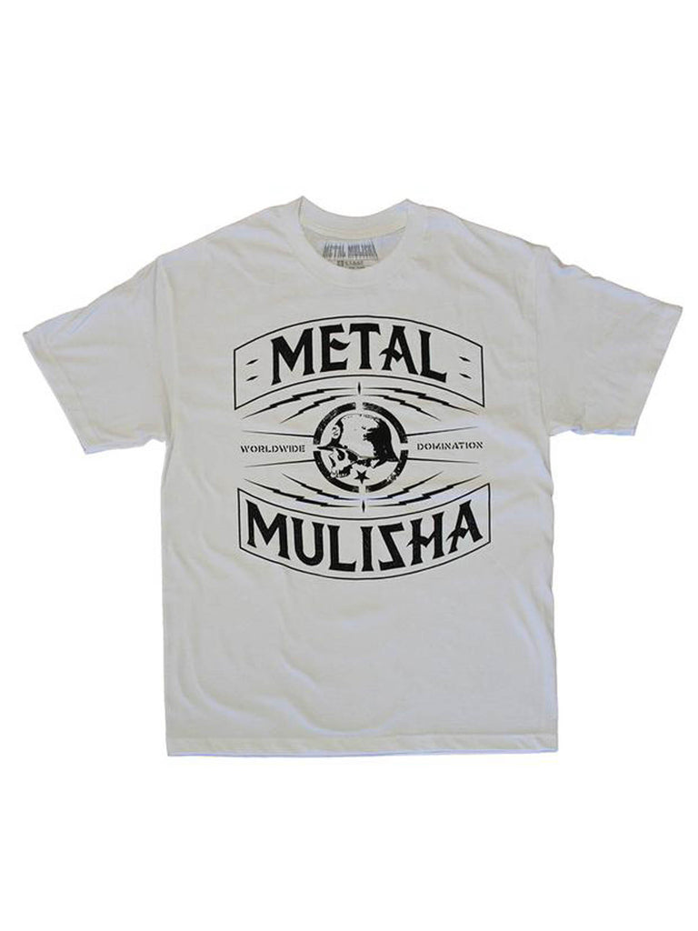 Metal Mulisha Men's Transmit Short Sleeve Tee