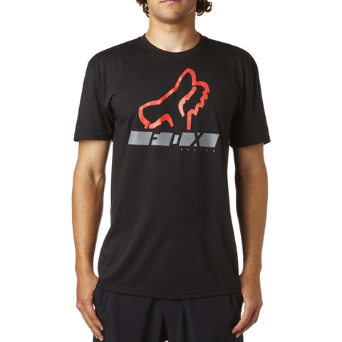 Fox Racing Men's Triangulate Short Sleeve Tech Tee
