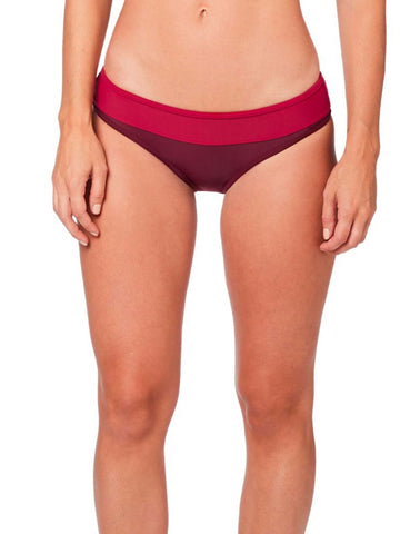 Fox Racing Women's Triton Lace Up Bikini Bottom