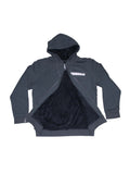 Metal Mulisha Men's Undisclosed Sherpa Lined Fleece Hoodie