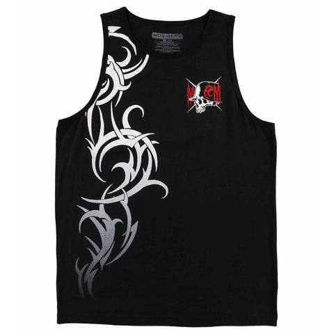 Metal Mulisha Men's Upper Cut Tank Top