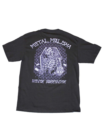 Metal Mulisha Men's Unstoppable Short Sleeve T-shirt