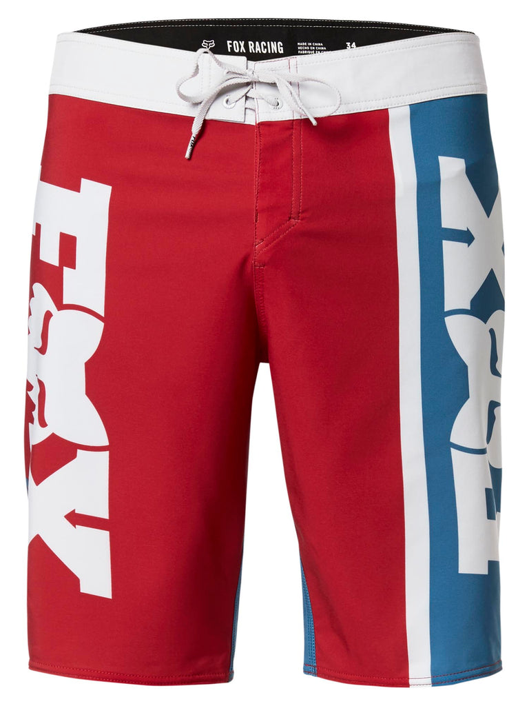 Fox Racing Men's Victory Stretch Boardshorts