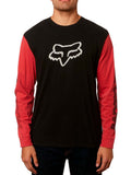 Fox Racing Men's Victory Long Sleeve Airline T-shirt