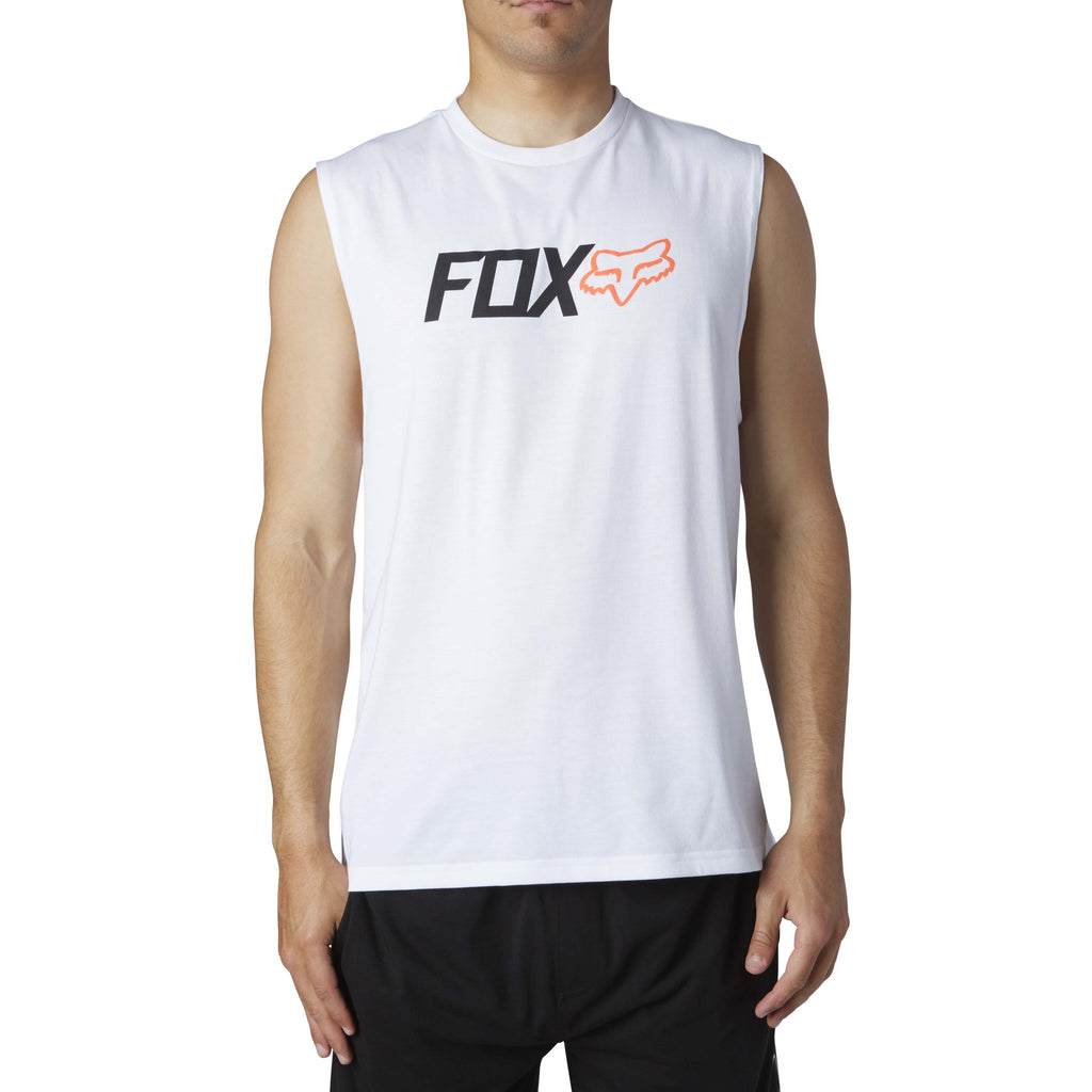 Fox Racing Men's Warmup Tech Tank Top