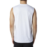 Fox Racing Men's Warmup Tech Tank Top Back
