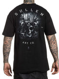 Sullen Men's Warrior Short Sleeve T-shirt