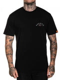 Sullen Men's Widow Maker Short Sleeve T-shirt