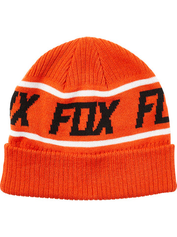 Fox Racing Unisex Wild and Free Beanie