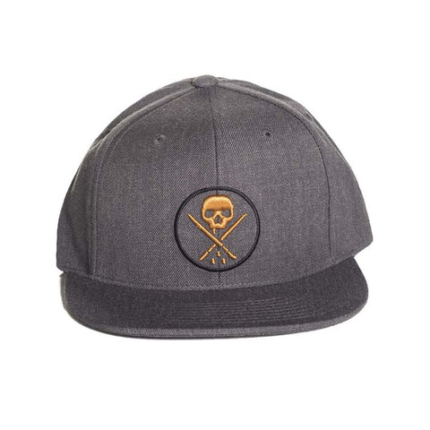 Sullen Men's Yards Snapback Hat