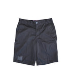 Fatal Clothing Prospect Chino Shorts Black