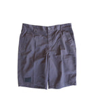 Fatal Clothing Prospect Chino Shorts Charcoal
