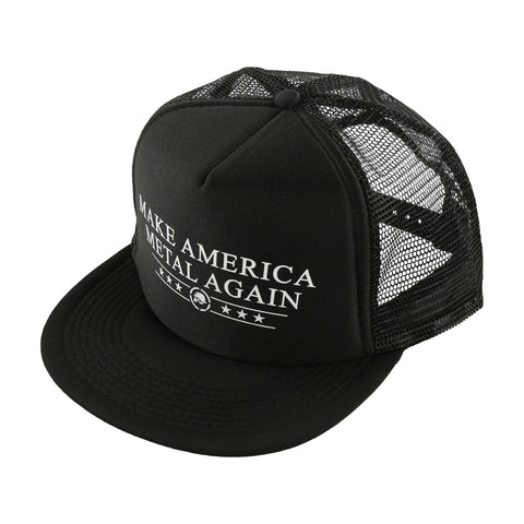 Metal Mulisha Men's Elect Trucker Snapback Hat