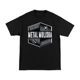 Metal Mulisha Men's Emblem Tee Black