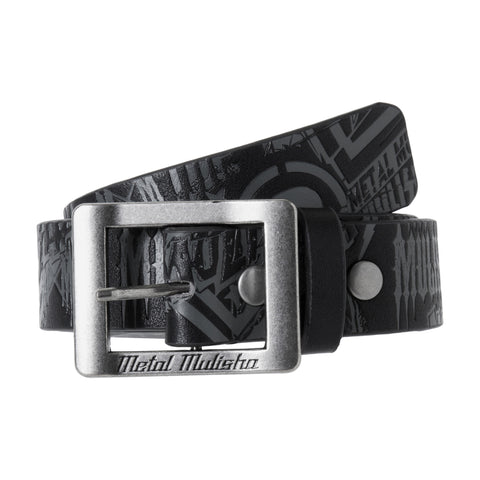 Metal Mulisha Men's Hog Belt