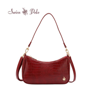 SWISS POLO LADIES SLING BAG NOA