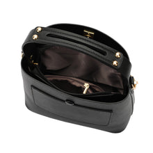 Load image into Gallery viewer, PLAYBOY BUNNY LADIES HANDBAG / SLING BAG CADENCE
