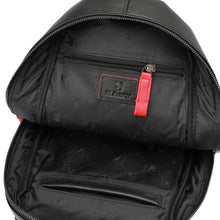 Load image into Gallery viewer, PLAYBOY GENUINE LEATHER CHEST BAG PKF 9135 BLACK