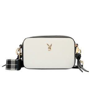 PLAYBOY BUNNY LADIES SLING BAG CASSIDY