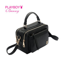 Load image into Gallery viewer, PLAYBOY BUNNY LADIES SLING BAG COLLINS
