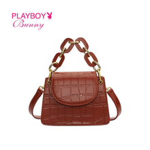 Load image into Gallery viewer, PLAYBOY BUNNY LADIES SLING BAG CECILIA