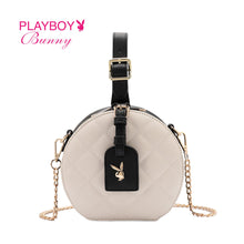 Load image into Gallery viewer, PLAYBOY BUNNY LADIES SLING BAG CARLY