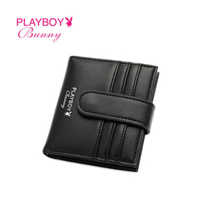 PLAYBOY BUNNY LADIES SHORT PURSE DULCE