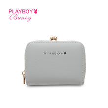 Load image into Gallery viewer, PLAYBOY BUNNY LADIES SHORT PURSE EMMIE