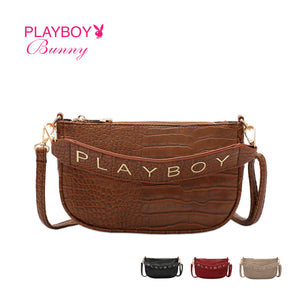 PLAYBOY BUNNY LADIES HANDBAG CLARE