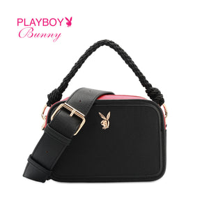 PLAYBOY BUNNY LADIES SLING BAG ELENA
