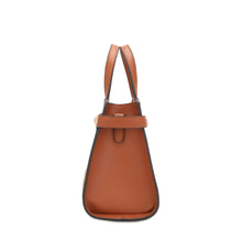 Load image into Gallery viewer, PLAYBOY BUNNY LADIES SLING BAG EVERLY BROWN