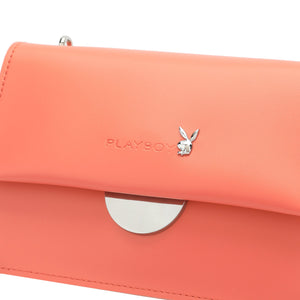 PLAYBOY BUNNY LADIES SLING BAG ESTHER