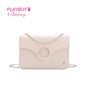 PLAYBOY BUNNY LADIES SLING BAG EMERSYN