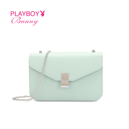 PLAYBOY BUNNY LADIES SLING BAG ELOISE