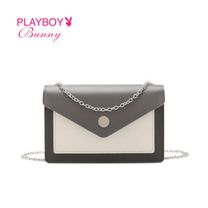 PLAYBOY BUNNY LADIES SLING BAG ELISE