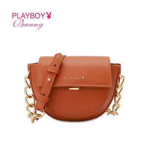 PLAYBOY BUNNY LADIES SLING / WAIST BAG ELLIE