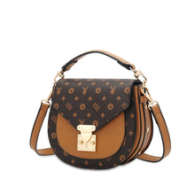 Load image into Gallery viewer, PLAYBOY BUNNY LADIES MONOGRAM SLING BAG EMMY