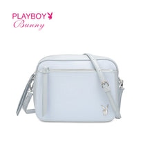 Load image into Gallery viewer, PLAYBOY BUNNY MONOGRAM LADIES SLING BAG EVERLEE