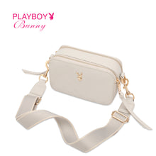 Load image into Gallery viewer, PLAYBOY BUNNY LADIES SLING BAG EMELY