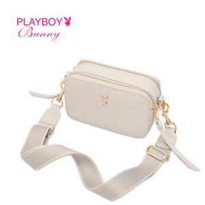 PLAYBOY BUNNY LADIES SLING BAG EMELY